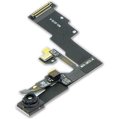 outlet store sale 29b31 e488c Camera Front Camera Light Sensor Flex for Apple iPhone 6 Cam Flex ...