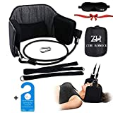 Hammock for Neck - Better Neck Massager for Neck Pain Relief , Portable Cervical Tracion Device Relieve Your Fatigue Soon , Cotton Material - More Thick and Solid, Sold by ZIME
