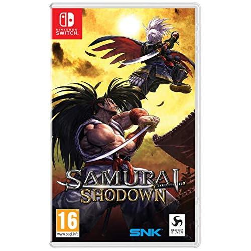 chollos oferta descuentos barato Samurai Shodown Nintendo Switch