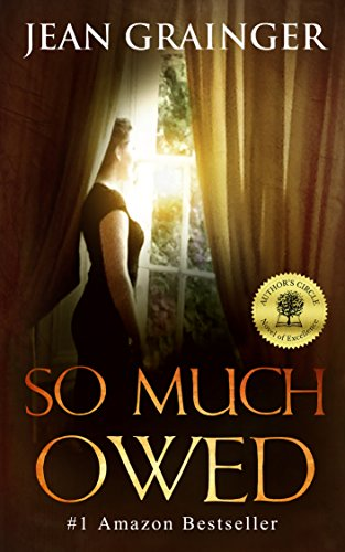 So Much Owed: An Irish World War 2 Story cover