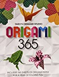 Best Origamis - Origami 365: Includes 365 Sheets of Origami Paper Review