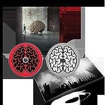 Hemispheres [40th Anniversary][2 CD]