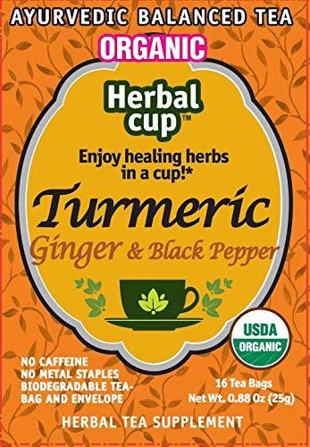 herbal cup tea - 4