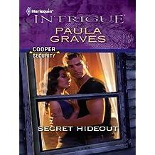 Secret Hideout (Cooper Security)