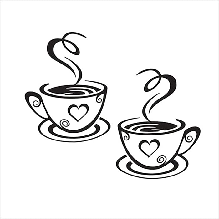Top 10 Coffee Cup Decor Cards And Wall Paper