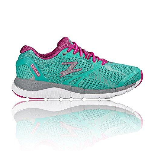 Women's Zoot Shoe Blue Running Laguna Tvdvq1