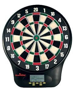 Arachnid Laser Score II Dart Game