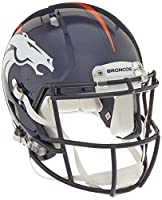 NFL mens Speed Authentic Football Helmet