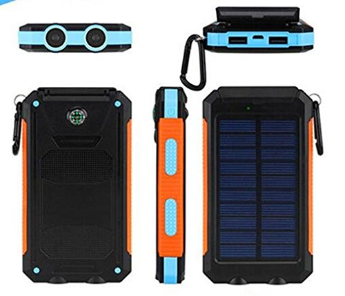 Best Solar Charger For Ipad - 8