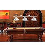 56-Inch Billiard Light for 7'/8'/9' Pool