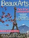 Beaux Arts Magazine, n°275 : Paris et l'art contemporain par Beaux Arts Magazine