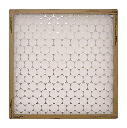 ez flow filters 20x30 - 4