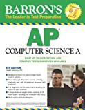 Barron's AP Computer Science A, Roselyn Teukolsky M.S., 0764143735