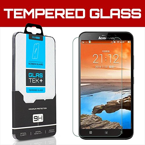 Tempered Glass Screen Protector for Lenovo A916 - 7