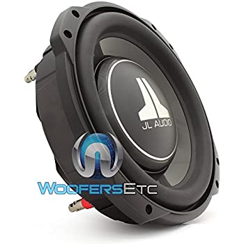 "Amazon.com: 13TW5V2-4 - JL Audio 13.5"" 4-Ohm 600W Shallow"