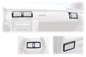 SchÀtz 2108002 - Embellecedores de accesorios para E W210 (coches con volante a la izquierda, madera de arce ojo de páj), color negro: Amazon.es: Coche y ...