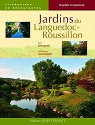 JARDINS DU LANGUEDOC-ROUSSILLON/IT.DE DECOUVERTES
