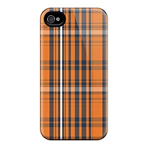High Quality Phone Cover For Iphone 6 With Unique Design Lifelike Chicago Bears Image Marycase88