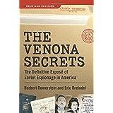 The Venona Secrets: The Definitive Expose of Soviet Espionage in America