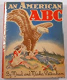 An American ABC by Maud Petersham (1941-06-02)