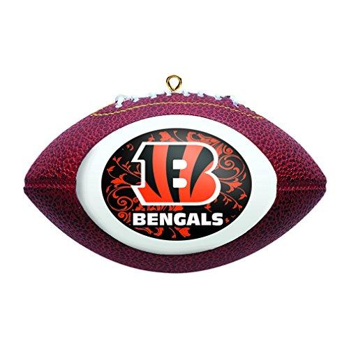 NFL Cincinnati Bengals Ornament