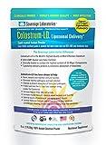 Lactose Free Liposomal Colostrum Powder - Proprietary Colostrum-LD Tech Provides up to 1500% More Bio-Availability Over Regular Colostrum - Vanilla 6oz by Sovereign Laboratories