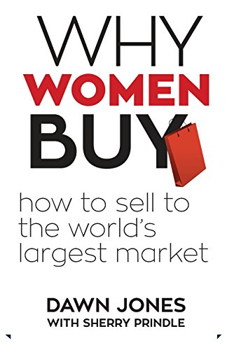 Why Women Buy: How to Sell to the World's Largest Market cover