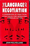 Language of Negotiation, Joan Mulholland, 0415060419
