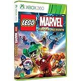 Lego Marvel - Xbox 360