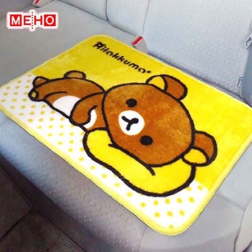 San-X Rilakkuma Bath Mat or Door Mat