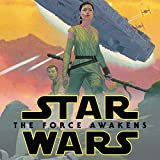 Star Wars: The Force Awakens Adaptation (Issues) (6 Book Series)