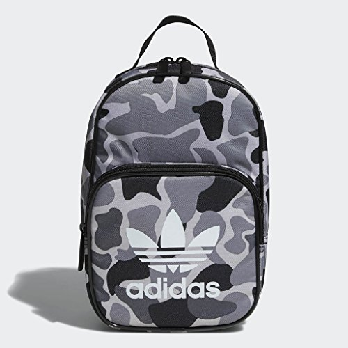 RUN DEAL on adidas Originals Santiago Lunch Bag - Free Ship! 38d973b9e9f78