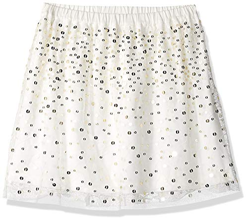 LOOK by crewcuts Girls' Sequin Skirt