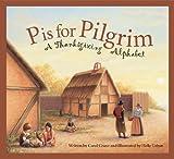 P Is for Pilgrim, Carol Crane, 1585363537