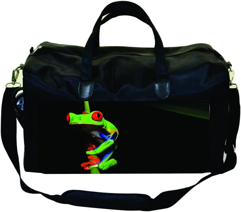 Jacks Outlet Climbing Tree Frog Sports Bag