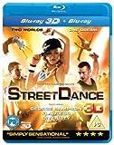 Streetdance (Blu-ray 3D + Blu-ray)