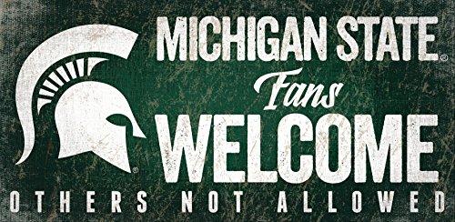 Michigan State Spartans 6