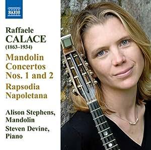 Concertos Pour Mandoline N° 1 & 2