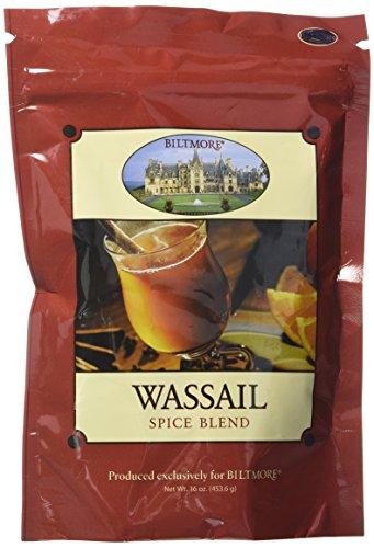 Spiced Fragrant Apple Cider Blend Wassail
