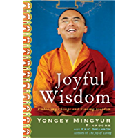 Joyful Wisdom: Embracing Change and Finding Freedom (English Edition)