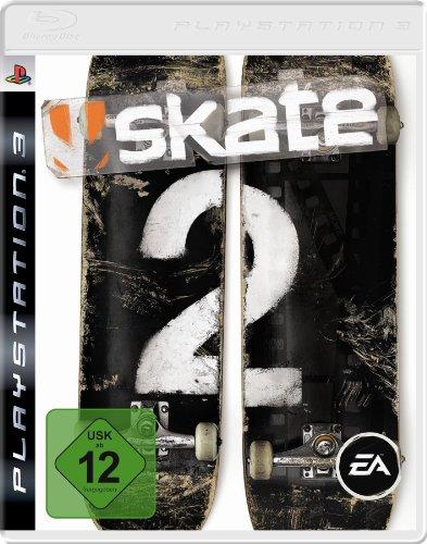 Skate Xbox 360 (Kopie)