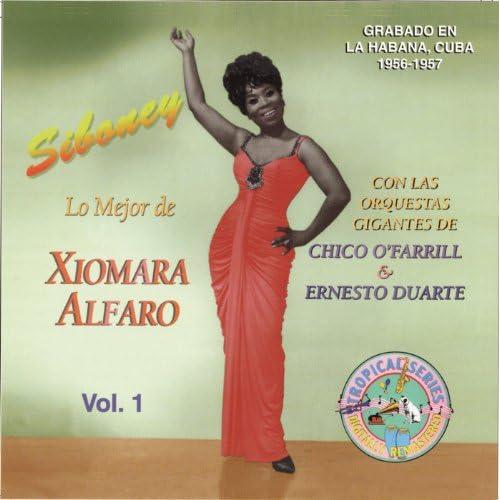 com: Lo Mejor De Xiomara Alfaro Vol. 1: Xiomara Alfaro: MP3 Downloads