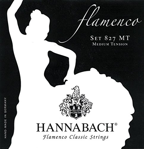 Hannabach 652922 Strings for Classical Guitar