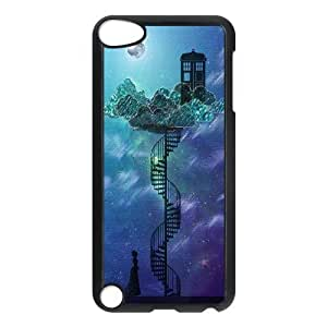 Custom High Quality WUCHAOGUI Phone case Finding Nemo Pattern Protective Case FOR Ipod Touch 5 - Case-15