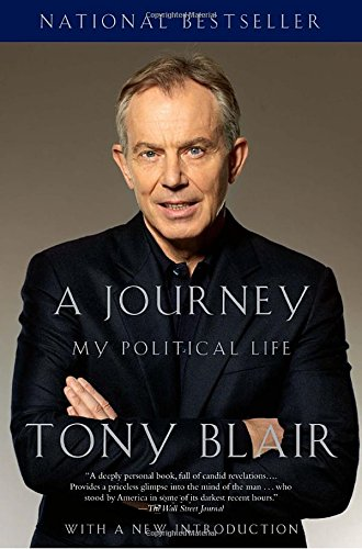 A Journey: My Political Life