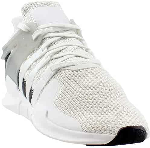 sale retailer c4b4d 24b7e adidas Mens EQT Support ADV Athletic Athletic  Sneakers White