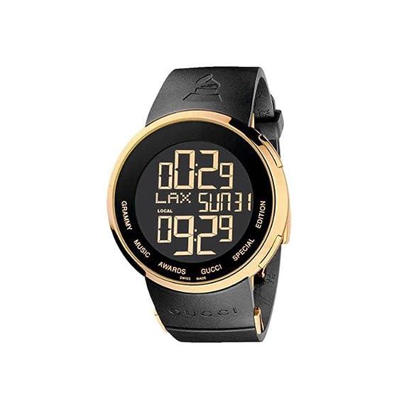 d0b6eeed273 Gucci Grammy Edition Mens Watch YA114215  Watch  Gucci  Gucci  Amazon.ca   Watches