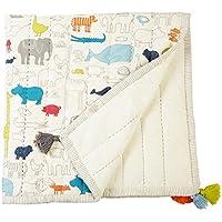 Pehr Designs Petit Play Blanket - Noah's Ark