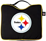 NFL Lightweight Stadium Bleacher Seat Cushion with Carrying Strap