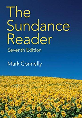 The Sundance Reader (with 2016 MLA Update Card)